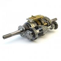 Catégorie Boite de vitesses - GL Racing Shop : Huile de différentiel, BV G1400 75w140 HKS 1L , Joint de boite de vitesses et ...