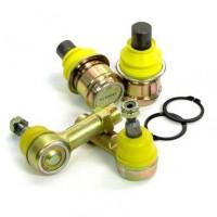 Catégorie Rotules - GL Racing Shop : Kit de rotules Whiteline Impreza WRX et WRX/STI