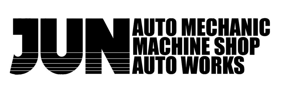 Jun Auto Shop Mecanic